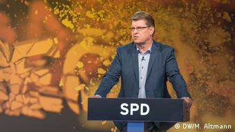 Conflict Zone - The Debate Ralf Stegner SPD