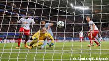 Fußball Champions League RB Leipzig - AS Monaco