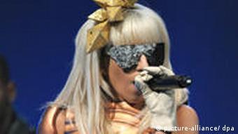 Popsängerin Lady Gaga (Foto: dpa)