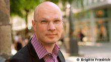 Martin Aust (Professor für Ost- und Mitteleuropäische Geschichte)