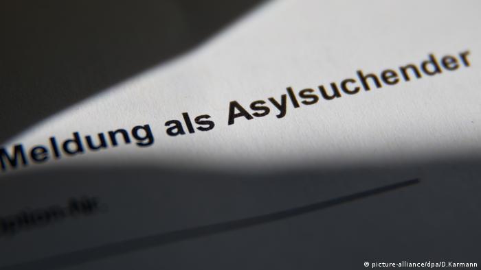 Asylverfahren Asyl Türkei Deutschland