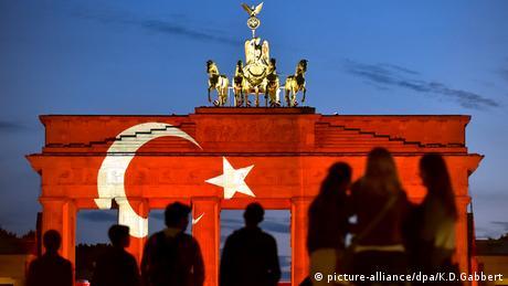 Πληρωμένοι δολοφόνοι εναντίον Τούρκων στη Γερμανία;