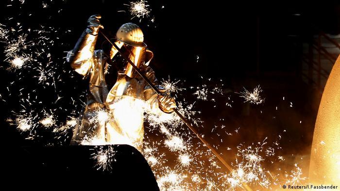 ЄС запровадив антидемпінгові мита на сталь для чотирьох країн