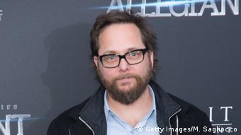 German director Robert Schwentke (Getty images/Mark Sagliocco)