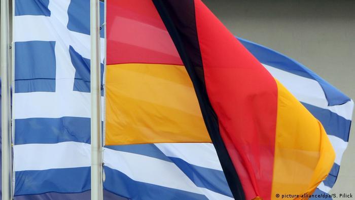 آلمان بار دیگر درخواست غرامت جنگی یونان را رد کرد