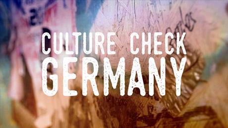 Projekt Kulturcheck Deutschland E (DW)