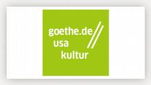 Logo goethe.de/usa/kultur (Copyright: Goethe-Institut)