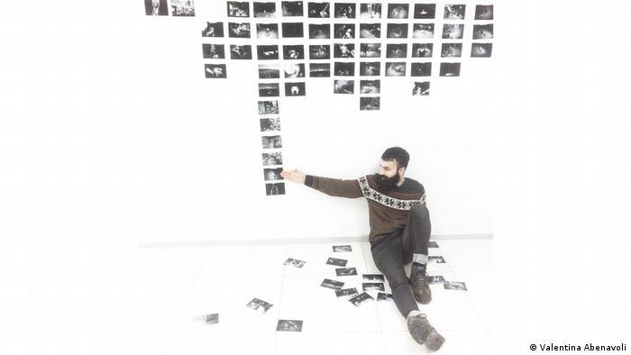 Fotograf Cagdas Erdogan