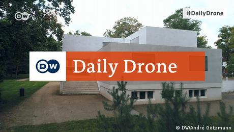 DW Daily Drone (DW/André Götzmann)