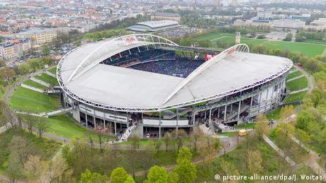 Spielort EM 2024 - Stadion Leipzig (picture-alliance/dpa/J. Woitas)