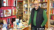 Bonn Buchhandlung Goethe & Hafis