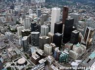 شهر تورنتو که به «تهرانتو» شهرت یافته است