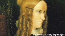 Annette von Droste-Huelshoff