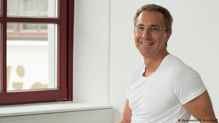 Peter Barkowsky