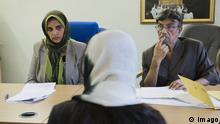 . 05/07/2011. Birmingham, United Kingdom. Birmingham Central Mosque. A Generic picture of Birmingham Sharia Council at the Birmingham Central Mosque.Council members listen to a woman seeking to have her marriage annulled. Amra Bone, Dr Mohammad Naseem Chairman of the Mosque and Talha Bokhari the Iman. It has been reported on the BBC that MPs have been told Sharia councils treat Muslim women unfairly. PUBLICATIONxINxGERxSUIxAUTxHUNxONLY xi-Imagesx IIM-13734-0009 05 07 2011 Birmingham United Kingdom Birmingham Central Mosque a generic Picture of Birmingham Sharia Council AT The Birmingham Central Mosque Council Members Lists to a Woman Seeking to have her MARRIAGE annulled Amra Bone Dr Mohammad Naseem Chairman of The Mosque and Talha Bokhari The Iman IT has been reported ON The BBC Thatcher MPS have been TOLD Sharia Councils Treat Muslim Women unfairly PUBLICATIONxINxGERxSUIxAUTxHUNxONLY Xi Imagesx iim 0009