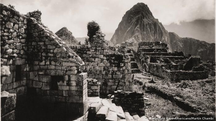 Buch Cusco revelado