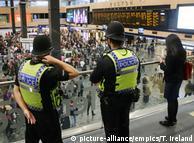 У Великобританії триває розслідування теракту в лондонському метро