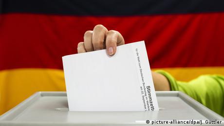 Γερμανία: Χρονιά εκλογών το 2021