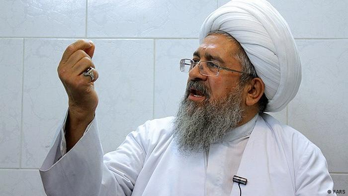 Iran, Menschenrechte