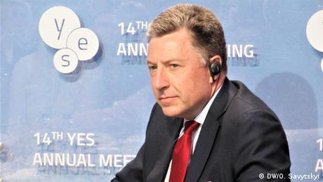 Волкер: Оголошені сепаратистами вибори на Донбасі - нелегітимні