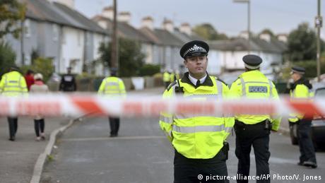 Нападника в лондонському метро засудили до довічного ув'язнення