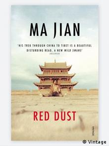 Book cover of Red Dust
