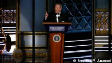 69th Primetime Emmy Awards in Los Angeles | Sean Spicer