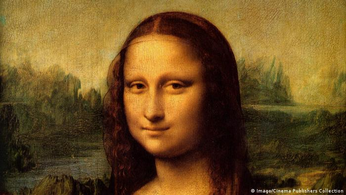 Mona Lisa (Foto: Imago/Cinema Publishers Collection)