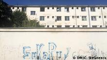 Rumänien Bukarester - Flüchtlinge warten auf Antwort ihres Asylantrags
