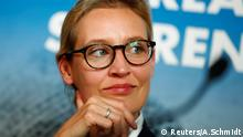 AfD Alice Weidel