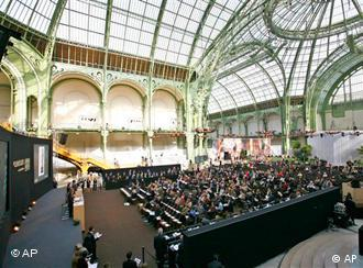 Grand Palais - sediul Christie's din Paris