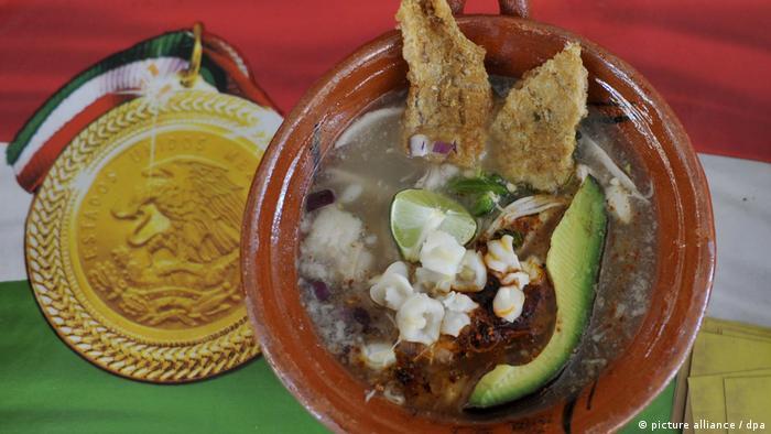 Pozole: delicioso platillo mexicano de origen tenebroso