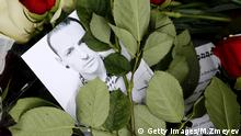 Chester Bennington Memorial Blumen Trauer