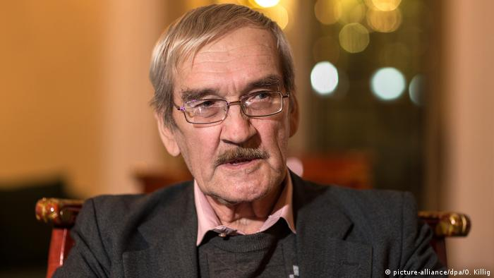 Stanislav Petrov (picture-alliance/dpa/O. Killig)