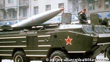 Sowjetunion 1985 Militärparade in Moskau