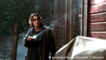 Stephen King, Film still, Secret Window (picture-alliance/Everett Collection)