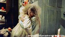 Filmstill: Sissy Spacek als Carrie, 1976 (picture alliance/Everett Collection)