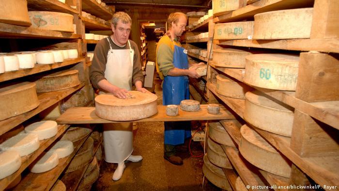 Як французи-гурмани підтримують місцевих виробників