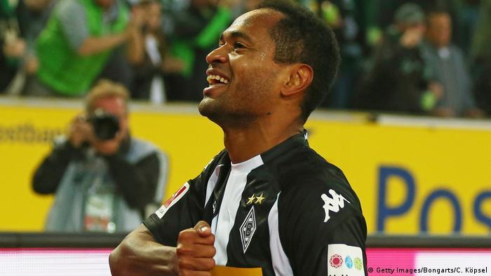 Raffael - Avnaçado do Borussia de Mönchengladbach