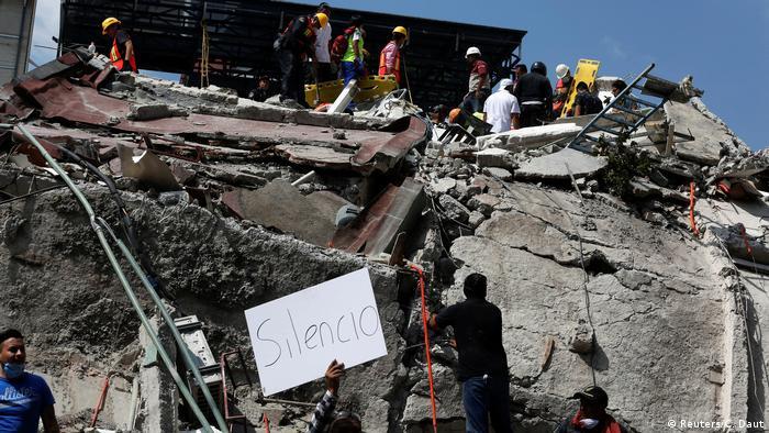 wie lange dauern erdbeben