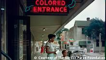 Gordon Parks, Department Store, Mobile, Alabama, 1956