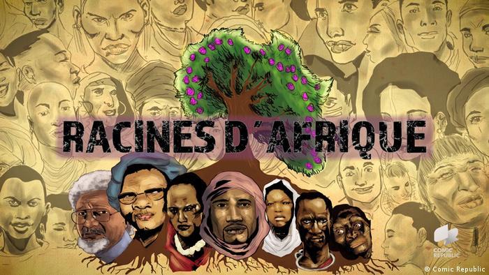 KV African Roots FR