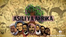 KV African Roots KIS