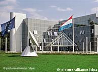 Τα κτίρια του RTL