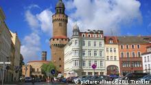 Deutschland Görlitz | Reichenbacher Turm