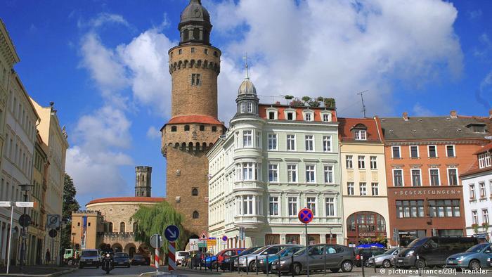 Deutschland Görlitz | Reichenbacher Turm (picture-alliance/ZB/J. Trenkler)