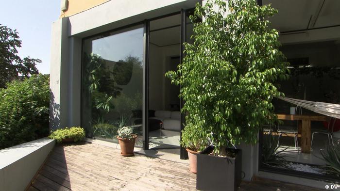 Von Der Garage Zur Designer Wohnung Allinfo