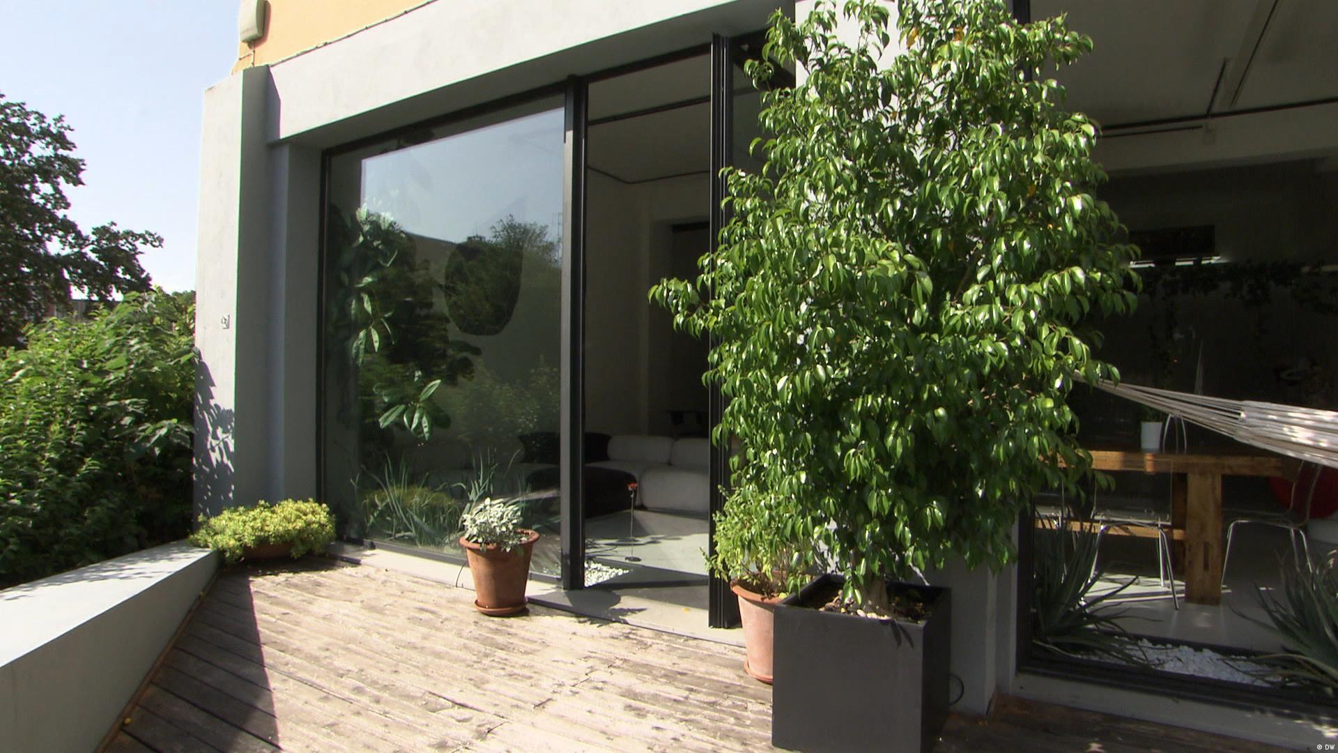 Von Der Garage Zur Designer Wohnung | Euromaxx Ambiente | DW | 09.05.2018
