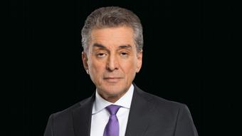 DW Moderator Michel Friedman (Auf ein Wort…)