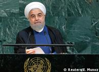 Хасан Роухані виступив на Генасамблеї ООН